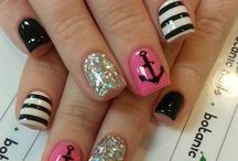 Nails / by Seaonna Piper