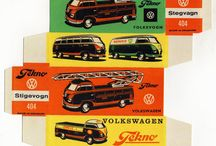 Tekno modelcars and other