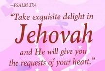 Jehovah Our Savior