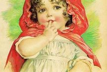 Little Red Riding Hood / by Mary Beth Elliott