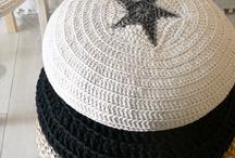 DIY Crochet / Crochet projects