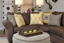 2014 living room / by MaryAnn Urbanik