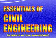 ESSENTIALS OF CIVIL ENGINEERING