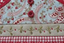 Quilting / Like to look at quilts