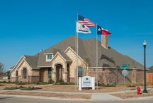 Living in a Lillian in Ovilla, TX / The Ovilla Parc subdivision is in Ovilla, a quiet country town in northern Ellis County, a short distance south of downtown Dallas. Ovilla Parc offers the advantages of small town living with friendly neighbors and excellent Midlothian schools without sacrificing city amenities. Visit our model home today at 111 Clarmont Drive, Ovilla Texas 75154 or call to schedule an appointment at 972-576-3997. Homes from the $200's