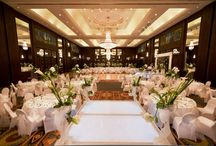 Royalty weddings at Conrad Cairo / Let the happily ever after starts with a royalty touch @ Conrad Cairo for more details about wedding packages please contact us at : events.conradcairo@conradhotels.com and phone number :+20-2-2580 8000 / by Conrad Cairo