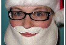 Christmas TIME / by EmElaine Britt