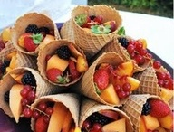 fruit ideas for party