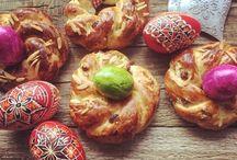 Ostern und Weihnachten