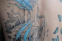 Body Art / by Amanda Medler