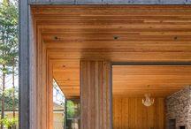 PROJECT - MAMQUAM ROAD HOUSE
