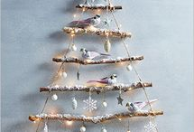 xmas tree ideas