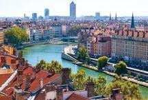 Fransa'nın Şehirleri / Fransa'da mutlaka görmeniz gereken şehirleri listeledik!