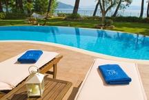 Villa Sissy, Luxury Corfu Accommodation