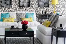 Fabric...Wall covering...art...accessories / class / by Laneel Henderson Perry