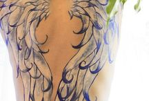 tattoo ideas / by Kimberly Haddon