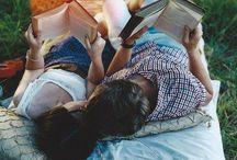 Love and Books / by SecretSafeBooks.com
