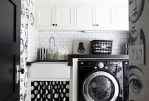 For the Laundry / by Ann-Charlotte Rydberg