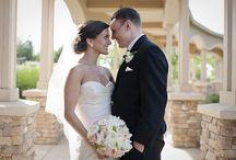 Lansdowne Resort Weddings / by Holly Heider Chapple Flowers Ltd.