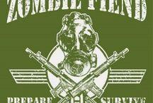 Zombie Fiend / Fiend It Like You Mean It!