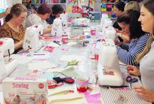 Sewing Courses and Workshops