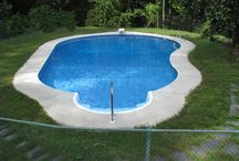 Renovations / Pool, Rescue's, and various types of Renovations