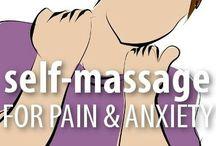 Massage cranio