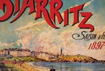 Sweet livin' in Biarritz