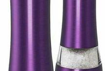 All Purple Everythang!