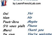 French learning