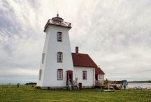 Holland America Canada/New England Cruise / by Debbra Brouillette