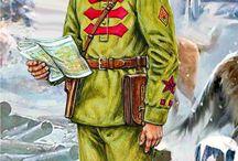 HisRussie - ArméeRouge