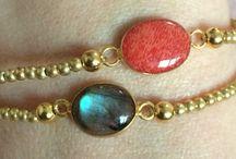 Bransoletki - bracelets