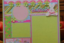 Crafts - layouts - templates