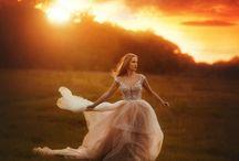 Свадебная фотография / Свадебная фотография. Модная фотография. Портрет.