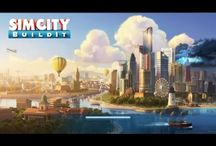 SimCity BuildIt E01 Walkthrough GamePlay Android Game