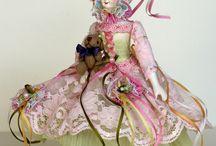 Doll =Art doll