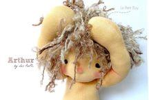 Les PouPZ dolls / https://lespoupzdolls.squarespace.com/news/