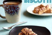 Biscotti, glutenfri