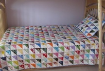 quilts / by Robetta Baker
