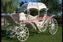 #Cinderella #Horse #Drawn #Carriages #Buggys #Dstexports