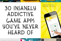 Game Apps / by Jodi Myers