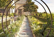 Coughton Farm Garden