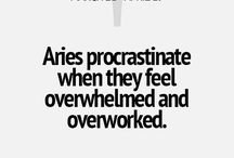 ARIES TO THE CORE