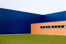 architecture / by Anton Shukaylo