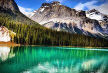 Discover - Canada