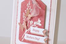 Cards : mother day