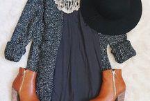 Inspiration / Woman fashion