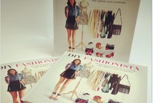 #Season of Giveaways: DIY Fashionista