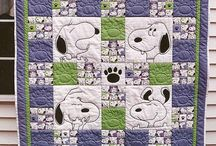 QUILTS #6 / by Tennette Curry